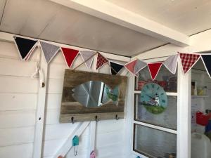 photo 4 of Beach hut 156 for hire Frinton-on-Sea