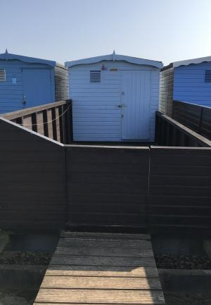 photo 9 of Beach hut 32 for hire Frinton-on-Sea